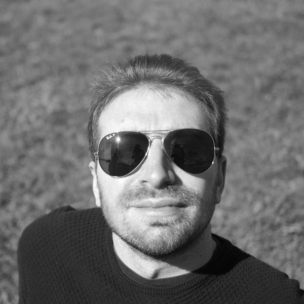 Matteo Guidolin - Coincydence - SGAD
