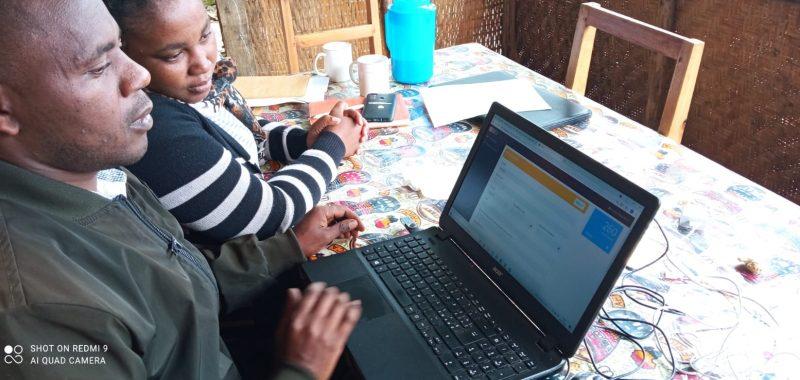 Il viaggio di Granello di Senape in Rwanda